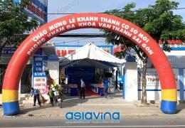 Lễ Khánh Thành Phòng Khám Đa Khoa Vạn Thành Sài Gòn